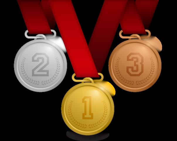 Medaillen auf der iga in berlin for Pflanzencenter berlin